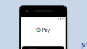 come configurare google pay