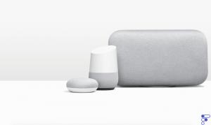 Come configurare Google Home