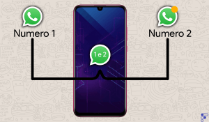 Come avere due account whatsapp