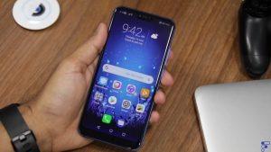 WhatsApp banna Huawei Honor