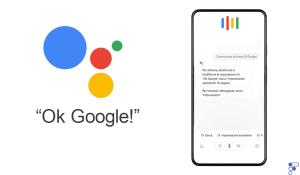 Come attivare Ok Google!