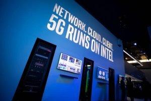 Intel 5G Apple