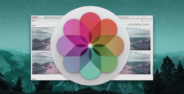 Come trasferire foto da iPhone a Mac senza iTunes