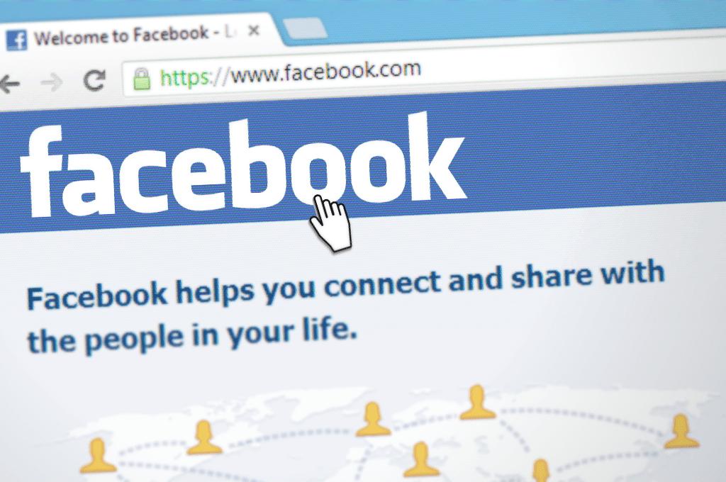 Attività fuori da Facebook