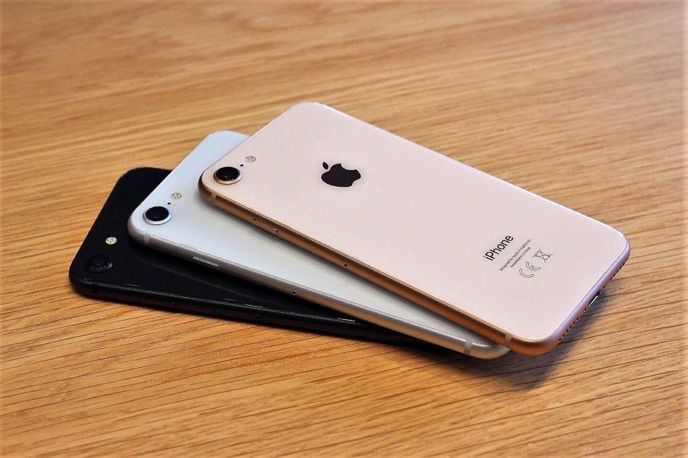 iPhone SE 2 economia