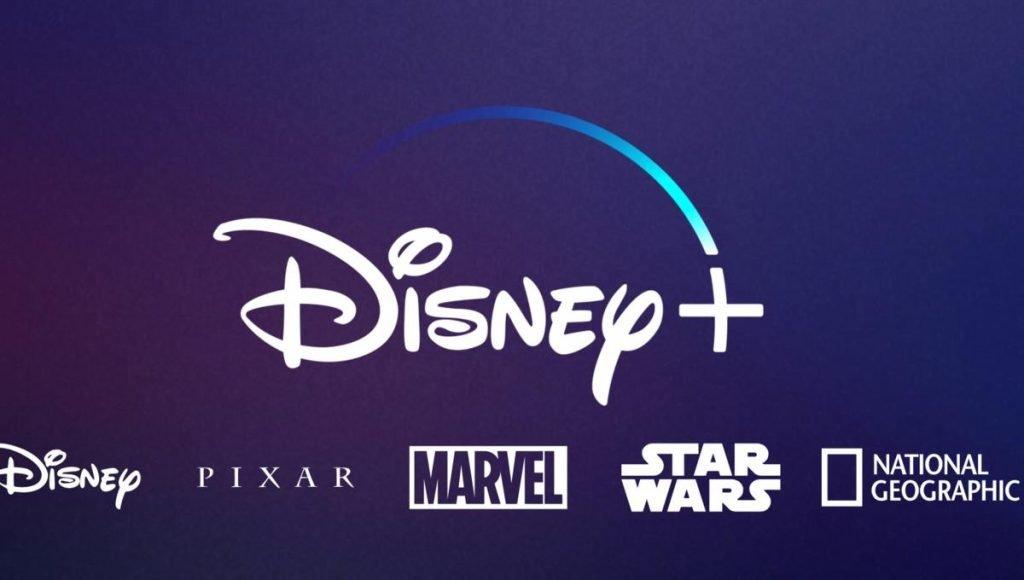 Disney+, serie tv
