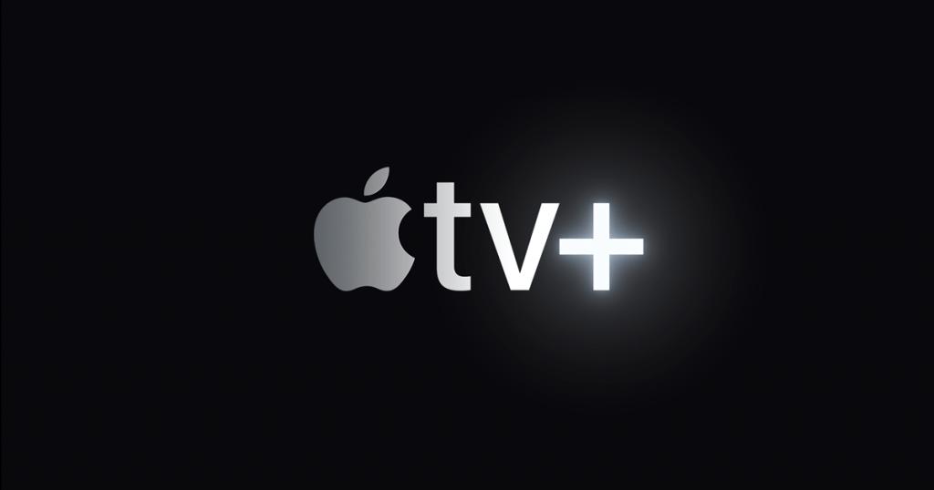 Apple TV+, serie tv