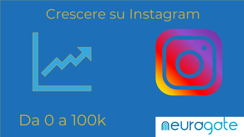 come crescere su Instagram organicamente