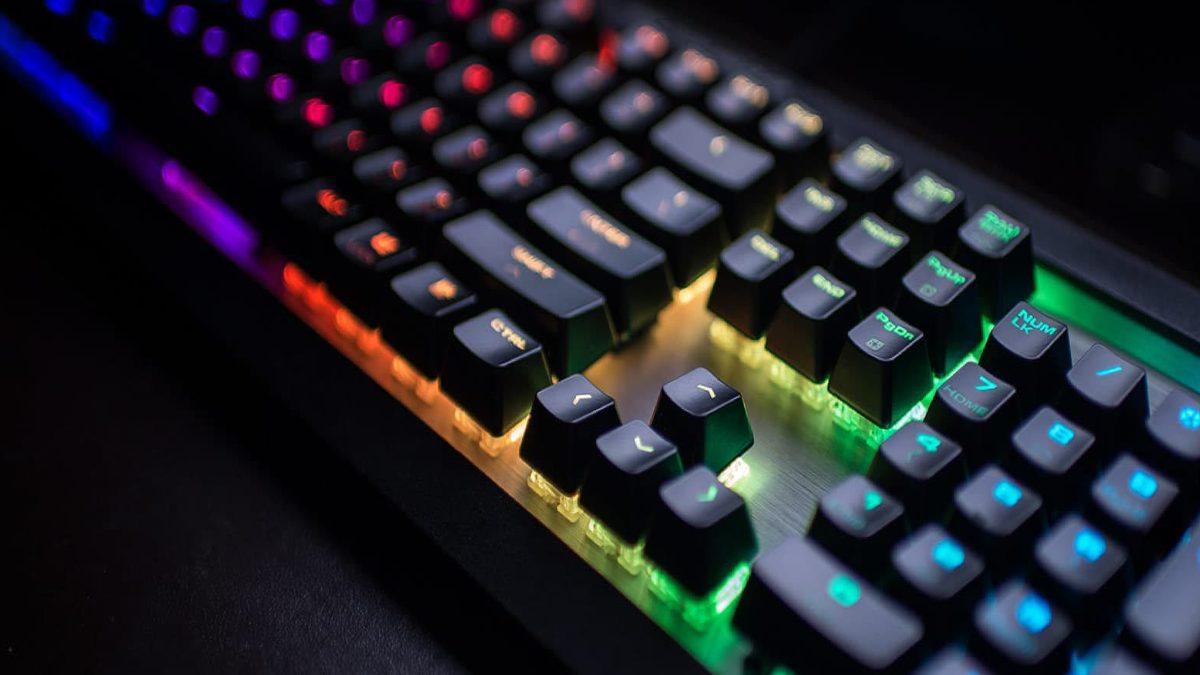 Come scegliere gli switch di una tastiera