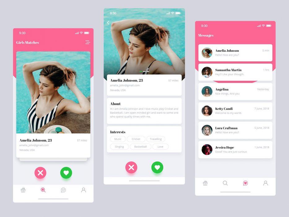 app di dating