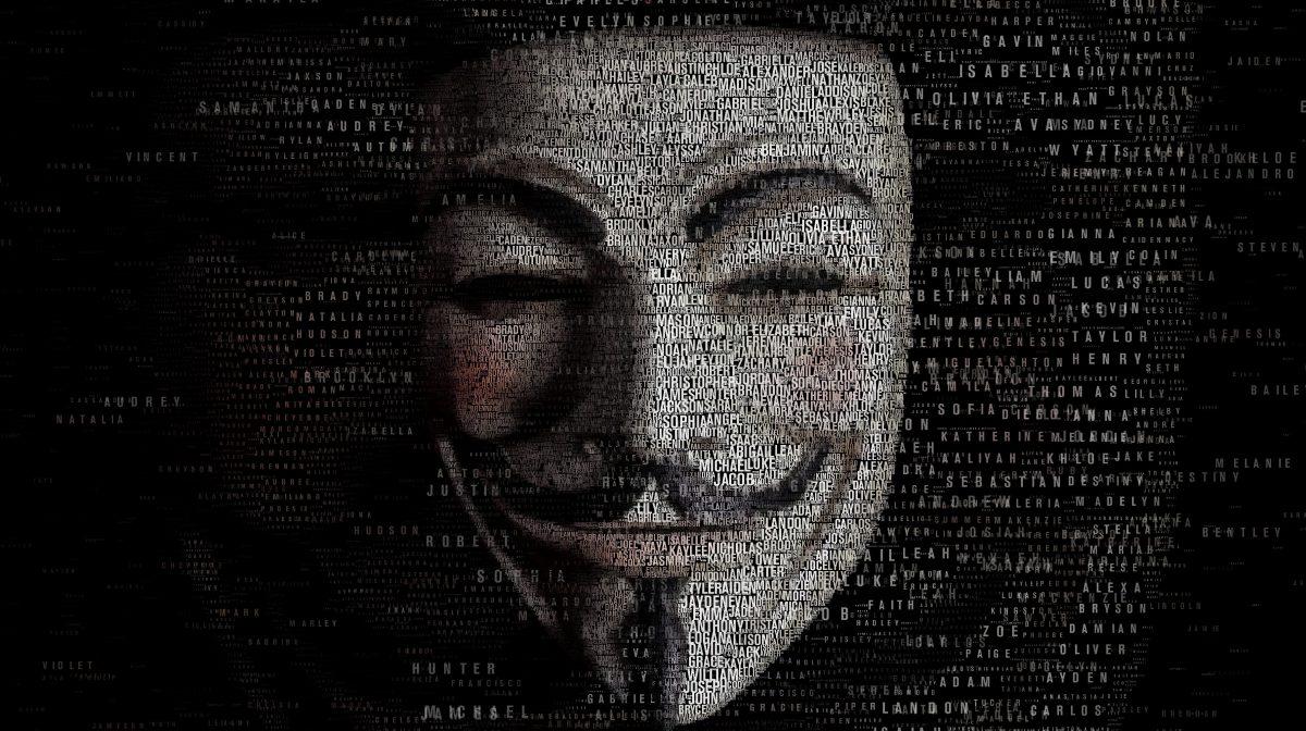 Anonymous USA