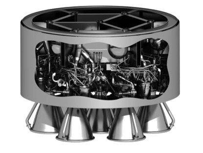 Motore Prometheus