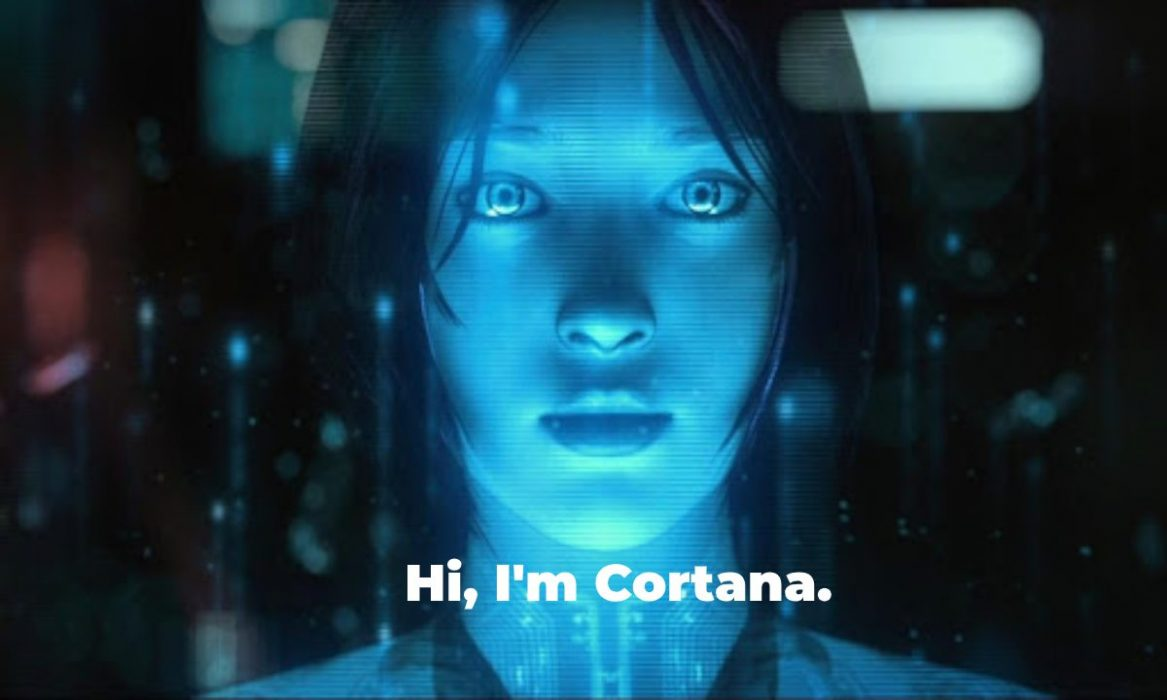 come rimuovere cortana in windows 10