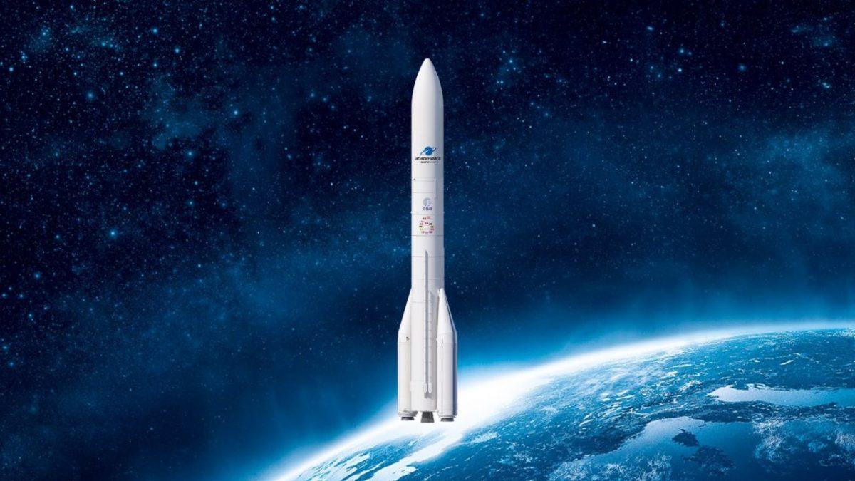 Prometheus Ariane 6