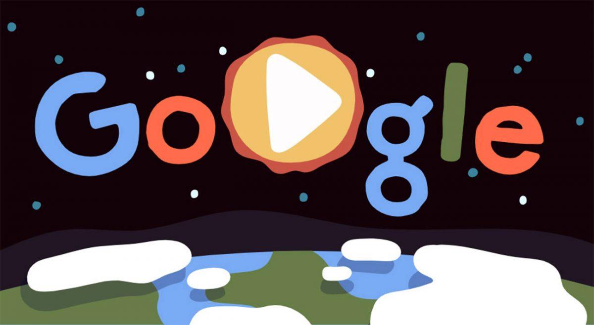 google in cima