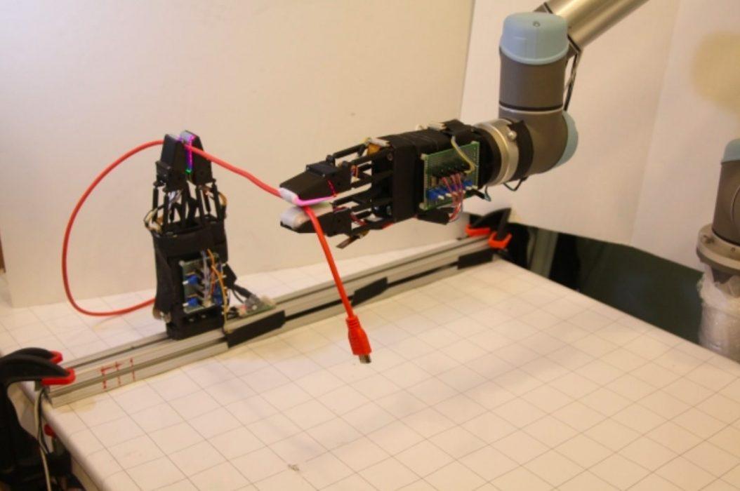 Robot MIT