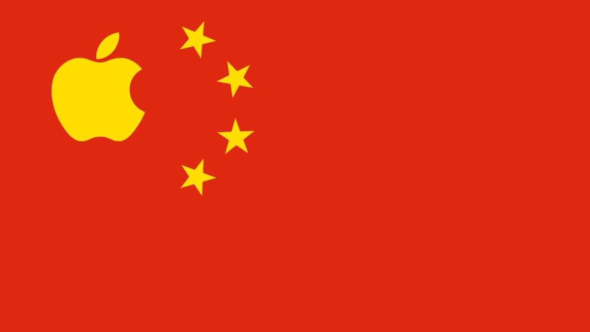 app store cinese, apple elimina 47000 app