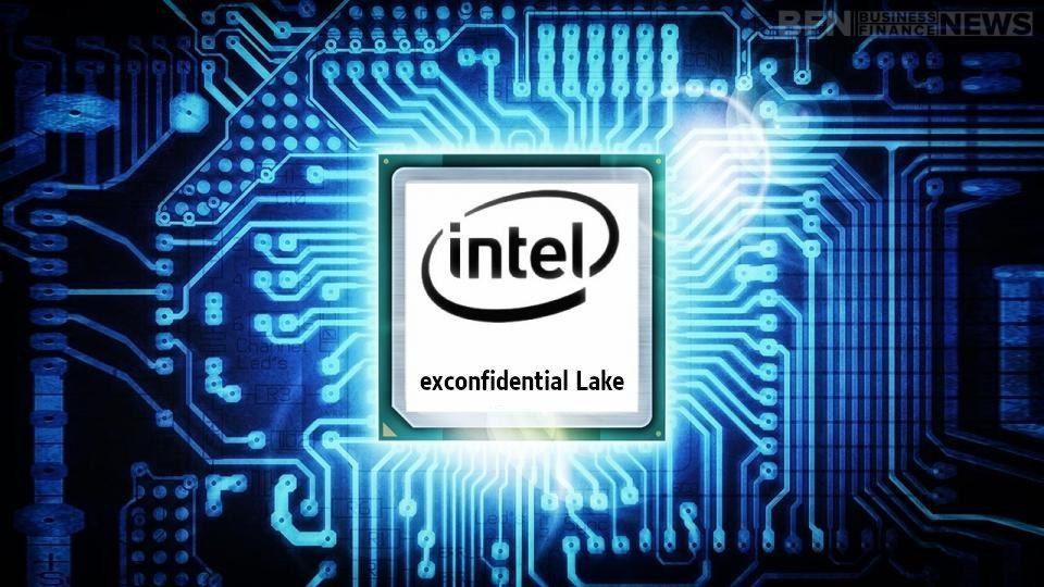 Intel leaks
