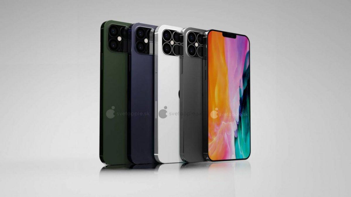 versione economica di iphone 12