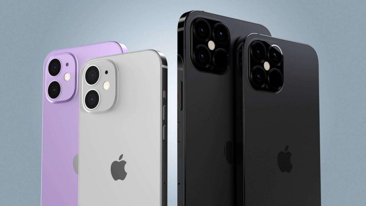 iphone 12 e 12 mini