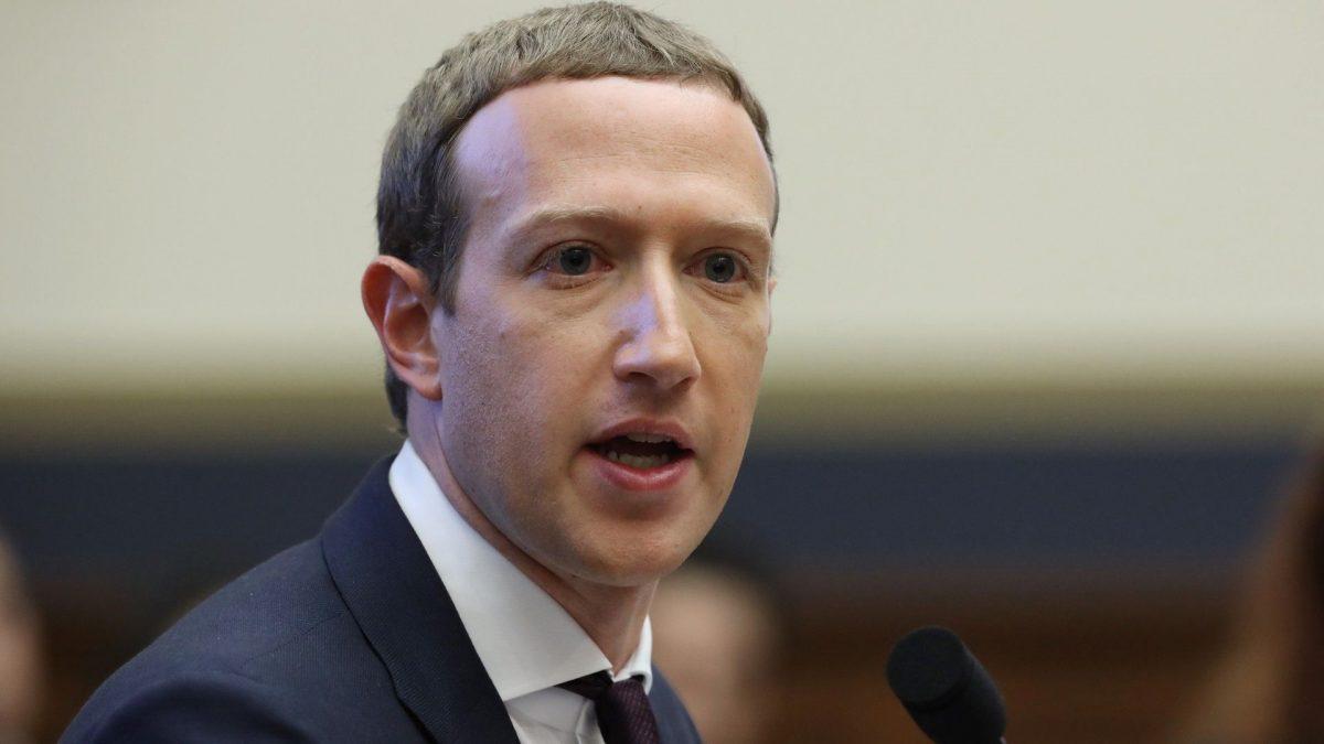 facebook e clima