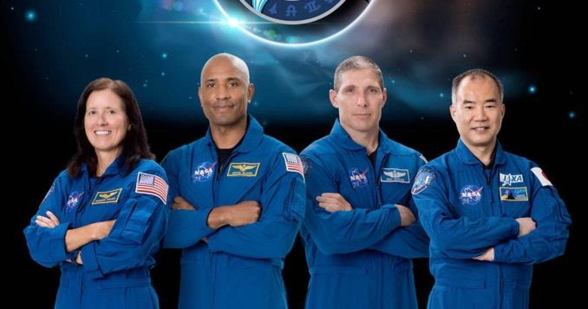 NASA e SpaceX Crew Dragon