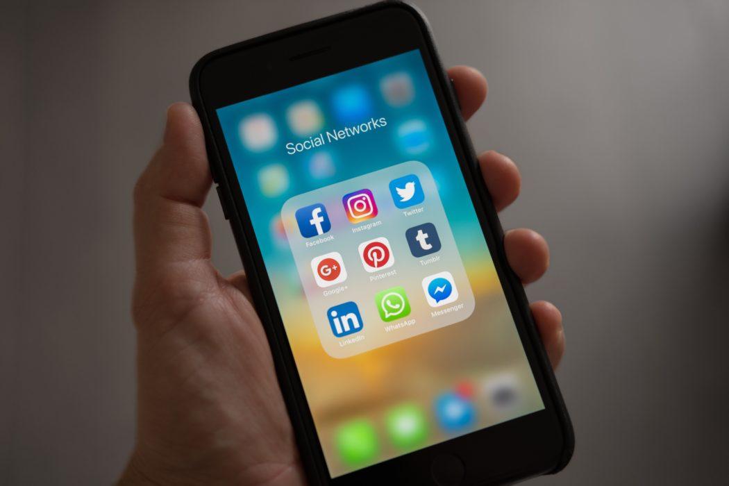 Social Media - machine learning, intelligenza artificiale
