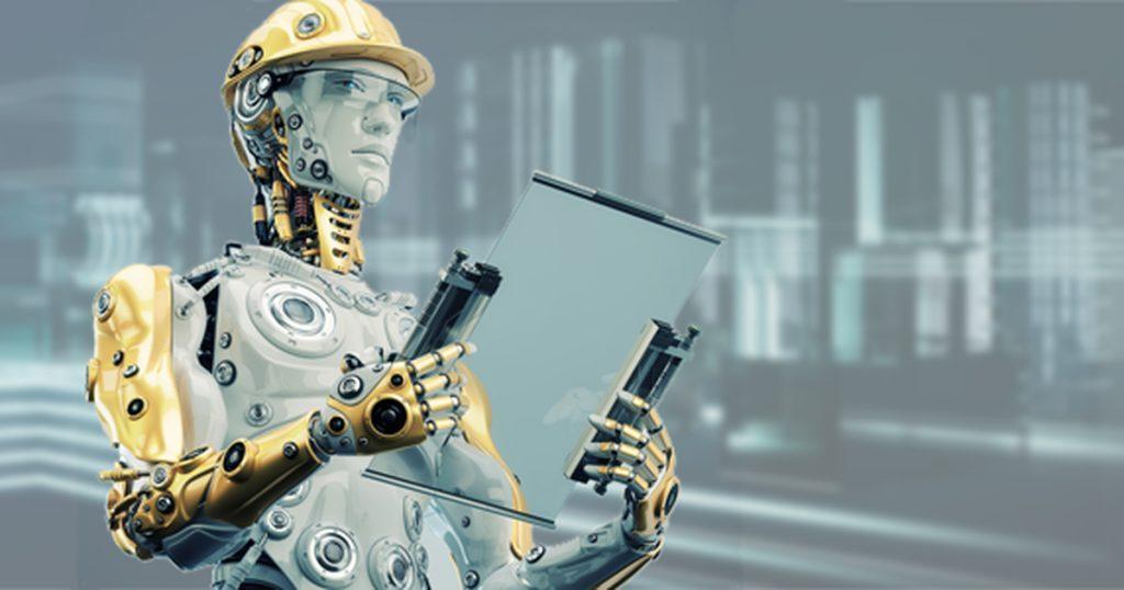 l'intelligenza artificiale non ci ruberà il lavoro