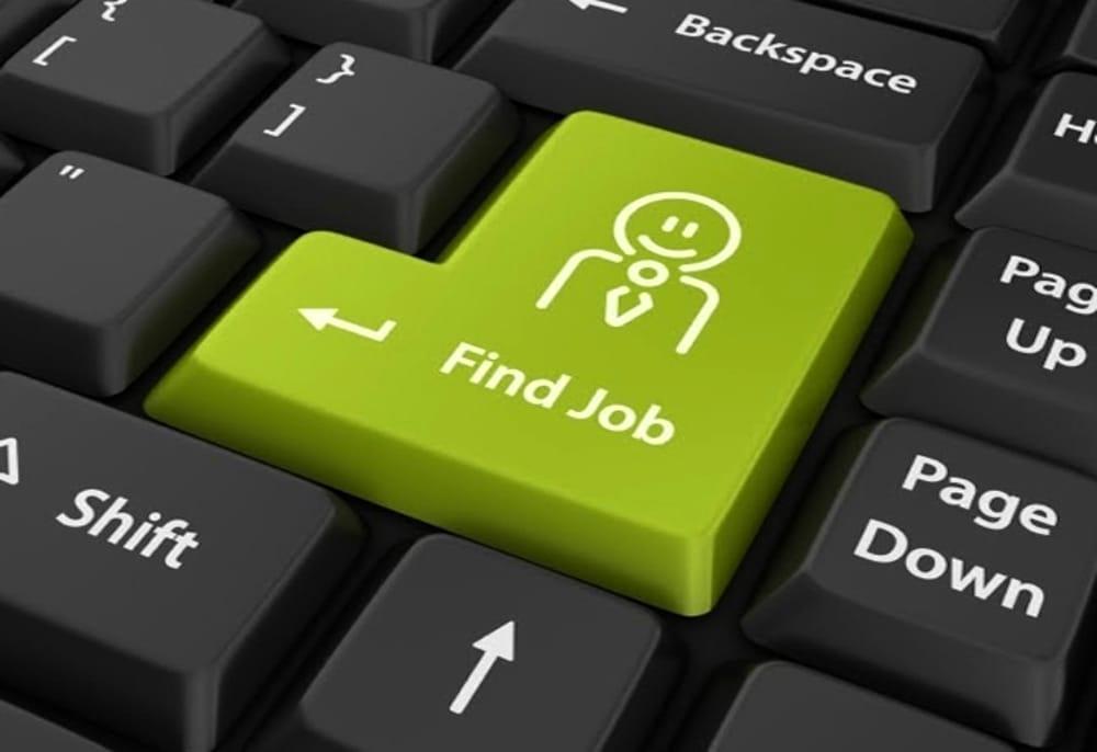 trovare lavoro AI