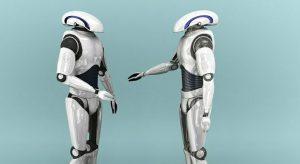 robot empatici